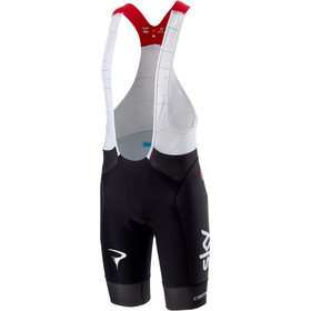 Castelli Team Sky Free Aero Race Bibshorts Men black